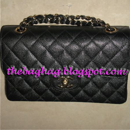 dd8dff24a3e61c We're talking all sorts of the classic flap Chanel.